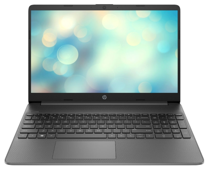 "Ноутбук HP 15s-eq1137ur 22R06EA Gray (AMD Athlon 3150U 2400MHz/15.6""/1920x1080/4GB/256GB SSD/DVD нет/AMD Radeon Graphics/Wi-Fi/Bluetooth/DOS)"