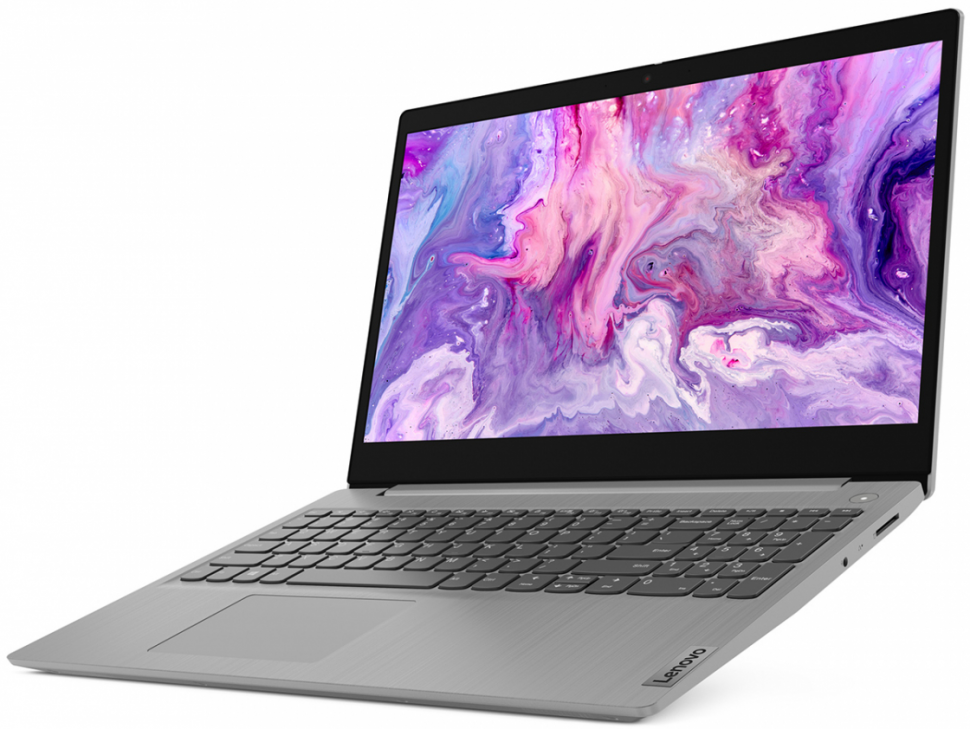 "Ноутбук Lenovo IdeaPad 3 15ARE05 81W40030RU (AMD Ryzen 3 4300U 2700MHz/15.6""/1920x1080/4GB/256GB SSD/DVD нет/AMD Radeon Graphics/Wi-Fi/Bluetooth/Windows 10 Home)"